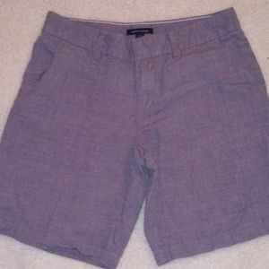 Womans tommy hilfiger shorts